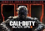 Call of Duty: Black Ops III Zombies Chronicles Edition MIDDLE-EAST Steam CD Key
