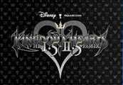 Kingdom Hearts HD 1.5 +2.5 Remix EU PS4 CD Key