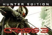 Crysis 3 Hunter Edition DLC PS3 CD Key