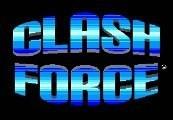 Clash Force Steam CD Key