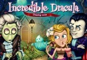 Incredible Dracula: Chasing Love Collector's Edition Steam CD Key