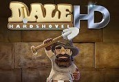 Dale Hardshovel HD Steam CD Key