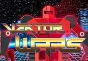 Vektor Wars Steam CD Key