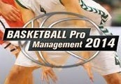 Basketball Pro Management 2014 Steam Gift