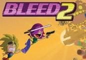 Bleed 2 Steam Gift