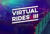 Virtual Rides 3 - Funfair Simulator Steam CD Key