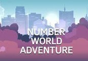 Number World Adventure Steam CD Key