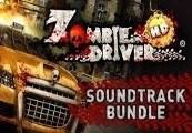Zombie Driver HD Plus Soundtrack Steam Gift