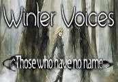 Winter Voices Episode 1: Those who have no name DLC Clé Steam