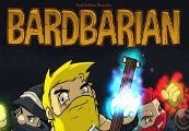 Bardbarian Steam Gift