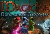 Magicka - Dungeons and Gargoyles DLC Steam CD Key