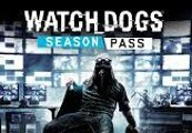 Watch Dogs - Season Pass US PS4 CD Key
