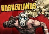 Borderlands GOTY + Borderlands 2 Complete Edition Steam CD Key