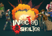 Infected Shelter Steam CD Key