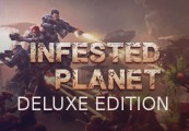 Infested Planet Deluxe Edition Steam CD Key