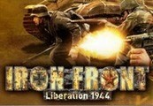 Iron Front: Liberation 1944 Steam CD Key