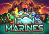 Iron Marines Steam Altergift