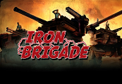 Iron Brigade EU Steam CD Key