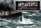 Ironclads: Anglo Russian War 1866 Steam Gift