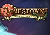 Jamestown: Legend Of The Lost Colony Steam CD Key