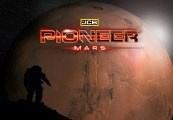 JCB Pioneer: Mars Steam CD Key