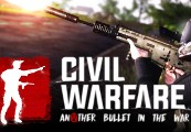 Civil Warfare: Another Bullet In The War Steam CD Key