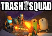 Trash Squad Steam CD Key