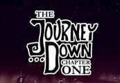The Journey Down: Chapter One Steam Gift