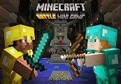 Minecraft - Battle Map Pack Season Pass XBOX One CD Key