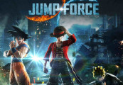 JUMP FORCE EU Steam CD Key