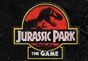 Jurassic Park: The Game Steam Gift