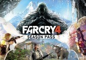 Far Cry 4 Season Pass EU XBOX ONE CD Key