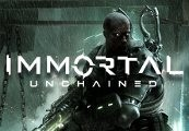 Immortal: Unchained Clé Steam