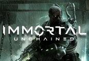 Immortal: Unchained EU PS4 CD Key