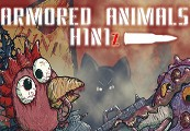 Armored Animals: H1N1z Steam CD Key