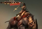 Age of Conan - Killer Rhinoceros EU Key