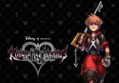KINGDOM HEARTS HD 2.8 FINAL CHAPTER PROLOGUE EU PS4 CD Key