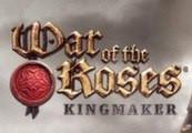War of the Roses: Kingmaker 4-pack Steam CD Key