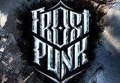 Frostpunk EU Steam CD Key