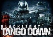 Blacklight: Tango Down Steam CD Key