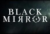 Black Mirror EU Steam CD Key