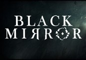 Black Mirror EU PS4 CD Key