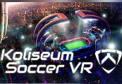 Koliseum Soccer VR Steam CD Key