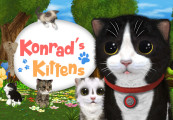 Konrad's Kittens Steam CD Key