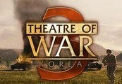 Theatre of War 3: Korea Steam CD Key | Kinguin
