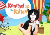 Konrad the Kitten Steam CD Key
