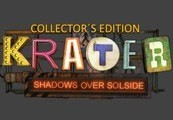 Krater Complete Edition Steam CD Key