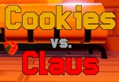 Cookies vs. Claus Steam CD Key