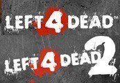 Left 4 Dead Bundle UNCUT South America Steam Gift