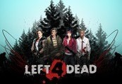 Left 4 Dead RU VPN Activated Steam CD Key